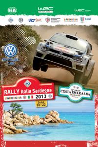 Campagna di Comunicazione  sui due eventi di Rally in Sardegna