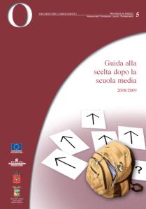copertina guida arezzo 2004