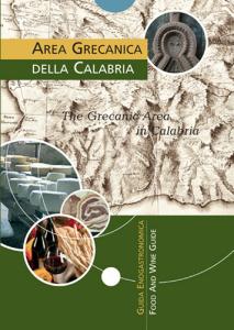 ED - Guida enogastronomica - 96 pagine - Area Grecanica - Regione Calabria