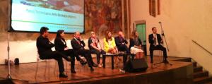 Evento di promozione dei prodotti agroalimentari sardi DOP e IGP  Cliente: Regione Autonoma della Sardegna Milano - Maggio 2015