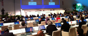 Convegno - International agricultural forum - MIPAAF - EXPO 2015
