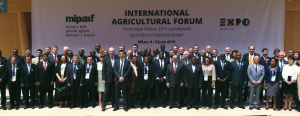 International Agricultural Forum