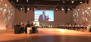 FAO G20 - VIII Session of the Amis Global Food Market Information Group  Expo Milan - Auditorium