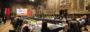 Organizzazione del Meeting delle Città Creative   dell'UNESCO