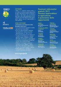 Oiga - Giovani imprenditori in agricoltura