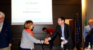 INAPP - III NDC Conference - 32