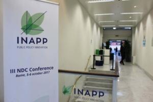 INAPP - III NDC Conference - 39