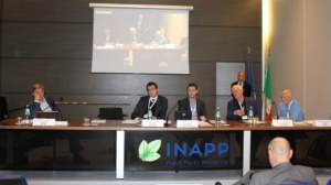INAPP - III NDC Conference - 46